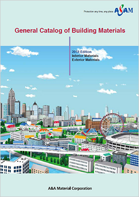 General Catalog of Building Materials